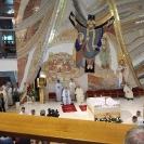 Púť k Matke Cirkvi na horu Živčákova  8. máj_1