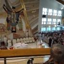 Púť k Matke Cirkvi na horu Živčákova - 8. máj