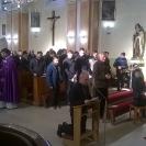 Krížová cesta mužov - 11. marca