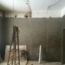 Rekonštrukcia farskej budovy