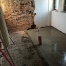 Rekonštrukcia kaplánskych bytov
