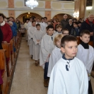 Vyhlásenie dekanátu Turzovka - 2. januára_2